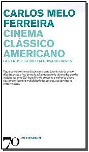 Cinema Clássico Americano
