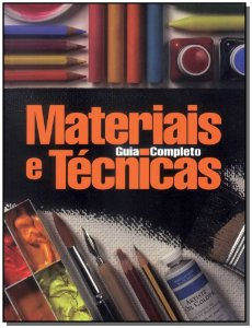 Materiais E Técnicas