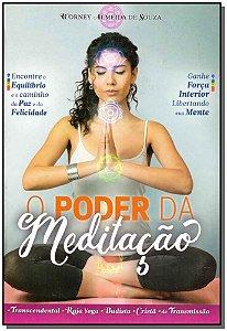 Poder Da Meditação, O