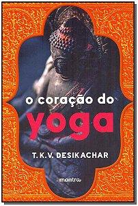 Coração Do Yoga, O - 02Ed/18