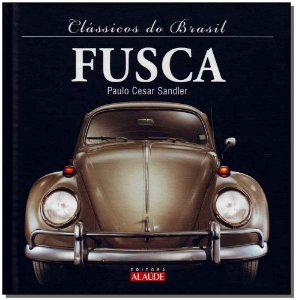 Fusca - Classicos Do Brasil