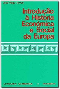 Introdução À História Económica E Social Da Europa