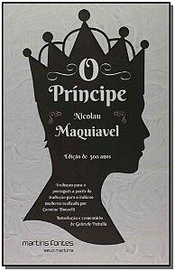 Príncipe, O