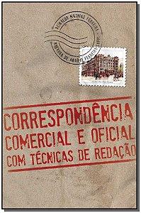 Correspondência Comercial E Oficial