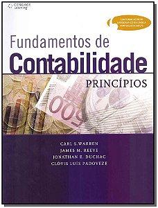 Fundamentos De Contabilidade: Princípios