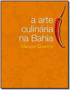 A Arte Culinária Na Bahia