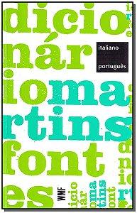 Dicionário Martins - Italiano - Português