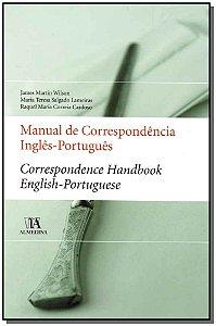 Manual De Correspondência: Inglês-Português