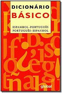 Dicionário Básico - Espanhol-Português-Espanhol-Português