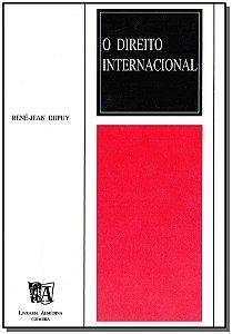 Direito Internacional, O