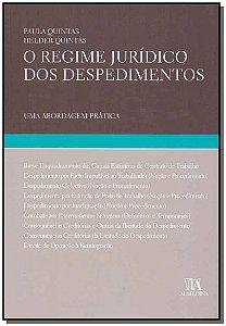 Regime Jurídico Dos Despedimentos, O