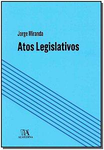Atos Legislativos