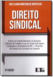 Direito Sindical - 08Ed/19