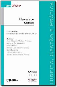 Direito, Gestão E Prática - Mercado De Capitais - 01Ed/13