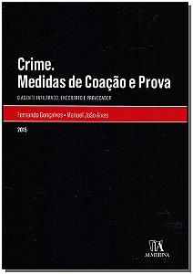 Crime. Medidas De Coração E Prova