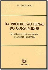 Da Proteccao Penal Do Consumidor