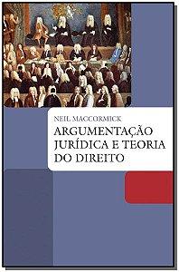 Argumentação Jurídica E Teoria Do Direito