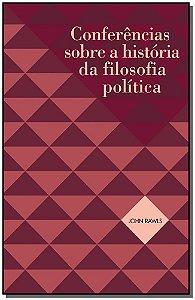 Conferências Sobre A História Da Filosofia Política