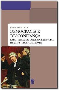 Democracia E Desconfiança