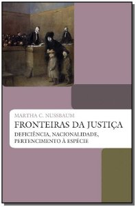 Fronteiras Da Justiça