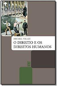 O Direito E Os Direitos Humanos