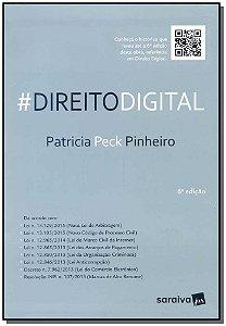 #Direito Digital