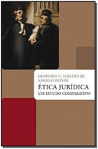 Ética Jurídica