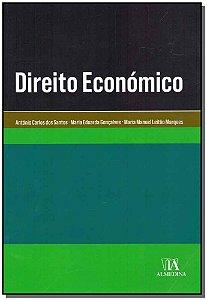 Direito Económico - 07Ed/18