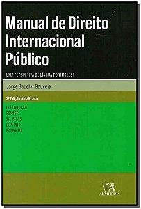 Manual De Direito Internacional Público - 05Ed/19