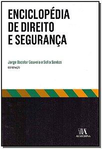 Enciclopédia De Direito E Segurança