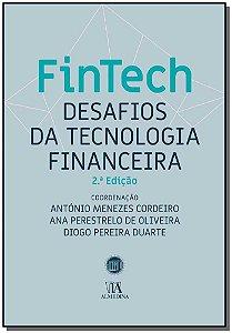 Fintech - Desafios Da Tecnologia Financeira - 2019