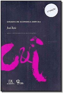 Ensaios De Economia Impura - 02Ed/09
