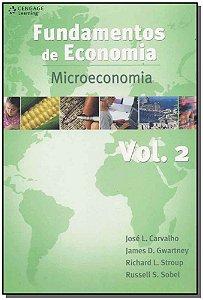Fundamentos De Economia - Microeconomia - Vol.2