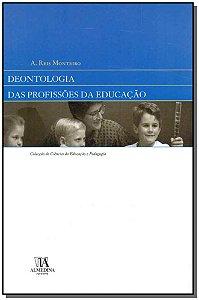 Deontologia Das Profissões Da Educação