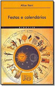 Festas E Calendarios