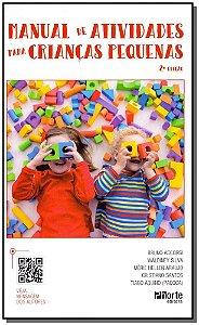 Manual De Atividades Para Crianças Pequenas - 02Ed/19