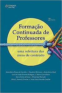Formação Continuada De Professores - 02Ed/17