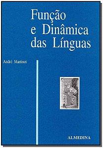 Função E Dinâmica Das Línguas