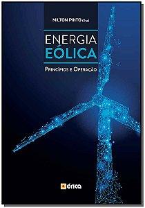 Energia Eolica - Principios E Operacao