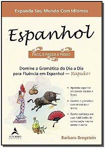 Espanhol Fácil  E Passo A Passo