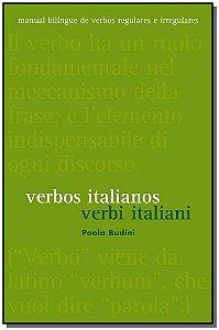 Verbos Italianos/Verbi Italiani