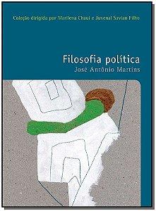 Filosofia Política - Vol. 35