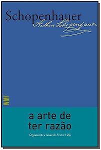 Arte De Ter Razão, A - 04Ed/17
