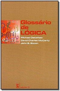 Glossário De Lógica