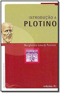 Introdução A Plotino