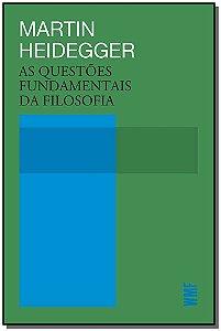 Questões Fundamentais Da Filosofia, As
