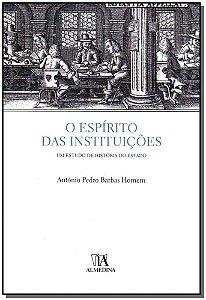 Espírito Das Instituições, O