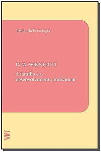A Família E O Desenvolvimento Individual