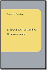 Processo Grupal, O - 08Ed/09