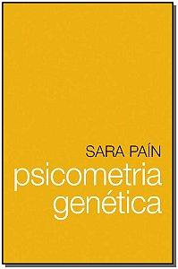 Psicométrica Genética